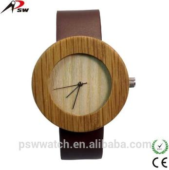 Waterproof Wood Watch
