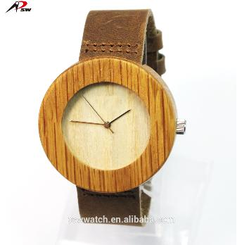 Bamboo Watch Men