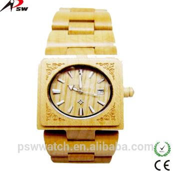 Wooden Watches Women