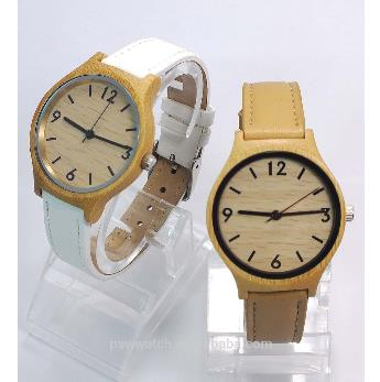 2015 Bamboo Wooden Watch