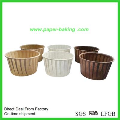 Paper Portion Cup