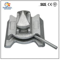 Galvanized Twistlock Side Locking