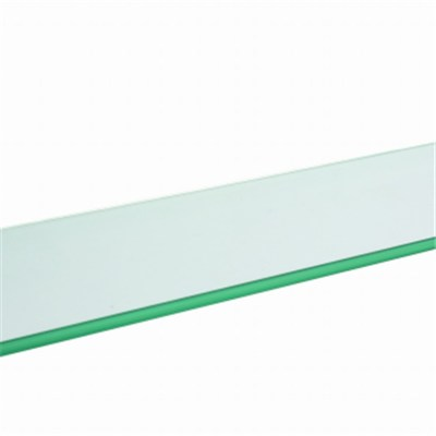 Wall Clear Glass Shelves For Bathroom