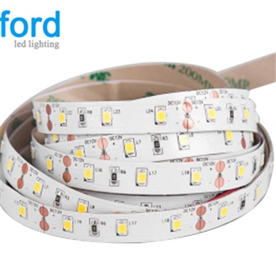 2835 60LED flexibele Strip S-type