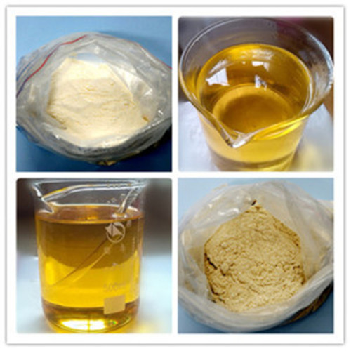 Boldenone Undecylenate