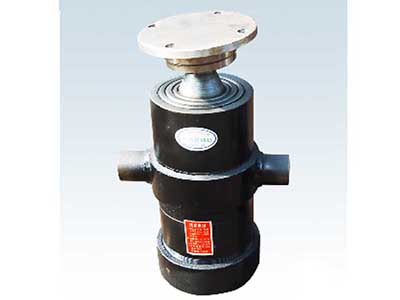 Construction Multi-stage Hydraulic Cylinder For Engineering