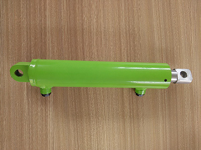 Food Machinery Hydraulic Oil Cylinder