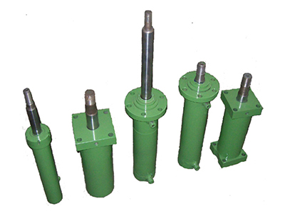 Special Non-standard Hydraulic Cylinder