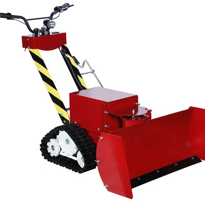 300W Electric Snow Plow