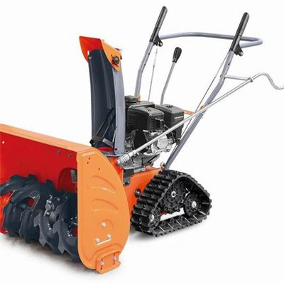 5.5HP Triangle Track Drive Snowblower