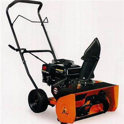 5.5 HP Single-stage Mini Snow Thrower