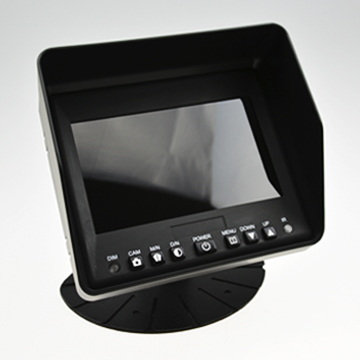 BR-TM5001 5 TFT Rearview Monitor