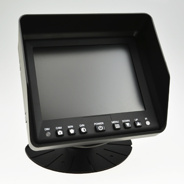 BR-TM5601 5.6 TFT Digital Button Monitor