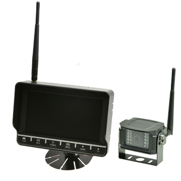 Digital Wireless System