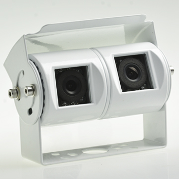 Motorhome Dual Lens Rearview Camera BR-RVC13