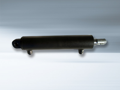 Tractor Loader Hydraulic Oil Cylinder For Agricultural Machinery