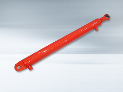 Tractor Harvester Hydraulic Steering Cylinder
