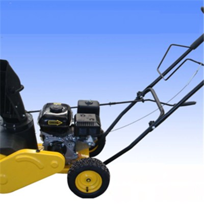 4.0 HP Single-stage Mini Snow Thrower