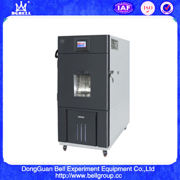 DGBell Environmental Low / high Temperature & Damp Heat Test Chambers