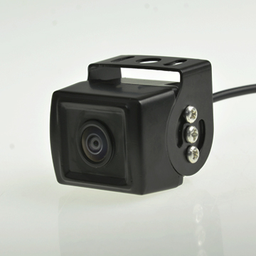 Universal Compact Supper Wide Angle Backup Camera BR-RVC06
