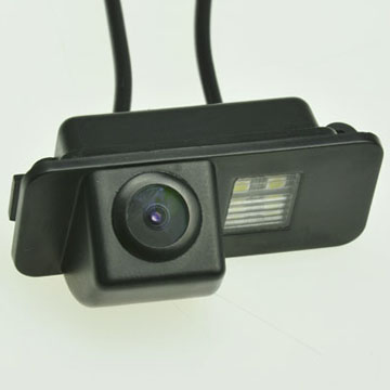 OE Camera for Ford Mondeo Focus Facelift Kuga S-Max BR-BRV020