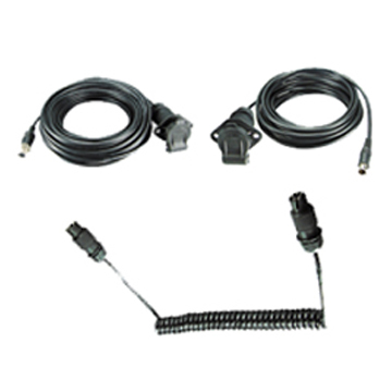 Trailer Kits Cable For Small Vehicle BR-SV7P