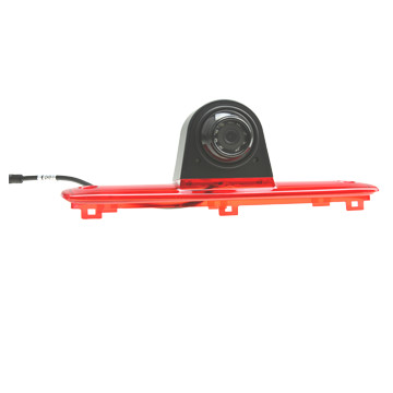 3RD Brake Light Camera For Fiat Ducato, Peugeot Box, Citroen Jumper BR-RVC07-FD