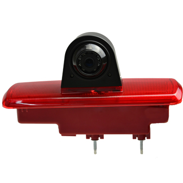 3RD Brake Light Camera for Opel Vivaro 2014 Vauxhall Vivaro 2014 Renault Trafic 2014 BR-RVC07-RT