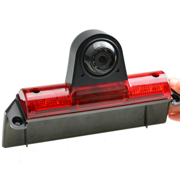 Chevy Express 3RD Brake Light Camera BR-RVC07-RT