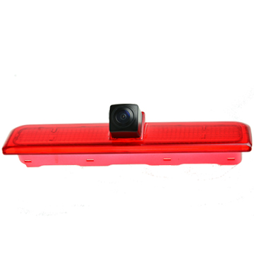 Volkswagen Caddy 3RD Brake Light Camera BR-RVC07-VC
