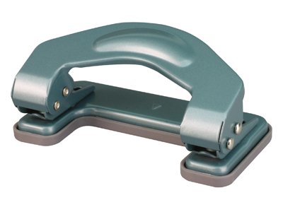 Two-hole Iron Punch