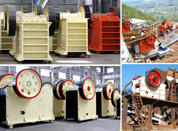 Role of Fuel Battery for Work of Stone Crushing Plant