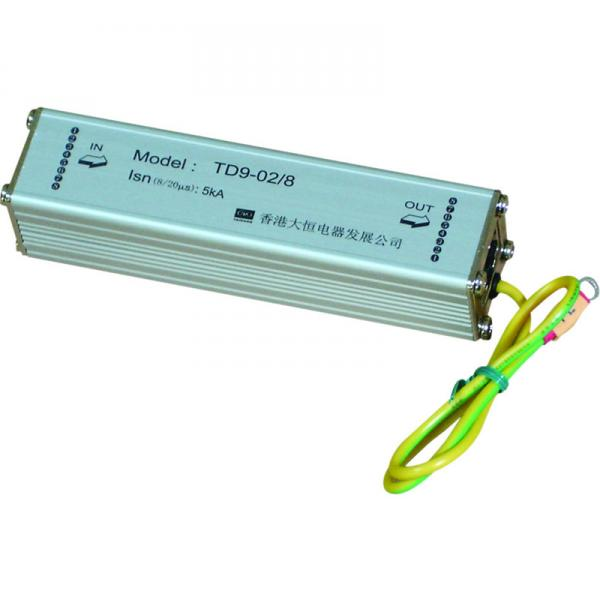 Sound / Video Low Voltage Surge Protection