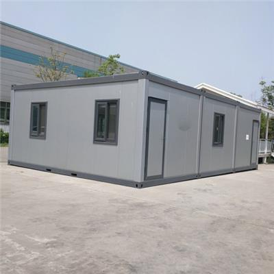 Prefabricated Mobile House Container Home For Sale China