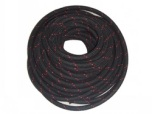 wire braided fuel and oil hose for car