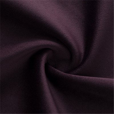 Colour Can Be Customized Korea Velvet Fitful Home Textile