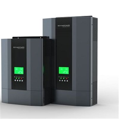 Isolation Hybrid Inverter