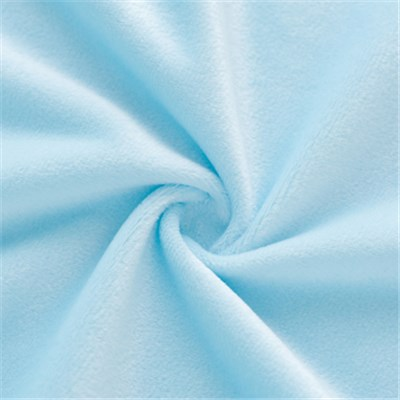 Factory Direct Sale Cloth Material Super Soft Fabric