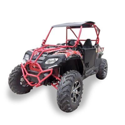 Oil Cooling 250CC UTV