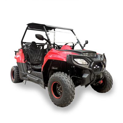 Youth 150CC Utility Vehicle