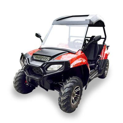 Youth 150CC Side By Side UTV
