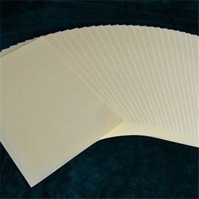 Flame Retardant Air Filter Media