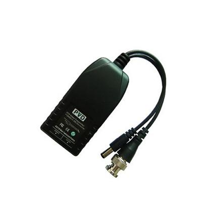 UTP Power Video Balun With AC/DC Voltage Converter (PVC24)