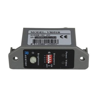 1 Channel Active UTP CCTV Video Receiver (VB351R)