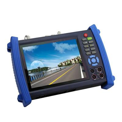 7 Universal CCTV IP Camera Tester With Video Display (IPCT8600)