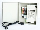 12VDC 13A 8Ch CCTV Power Supply (12VDC13A8PN)