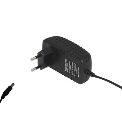 12VDC 2A Wall-mount CCTV Power Adapter With EU Plug (S1220E)