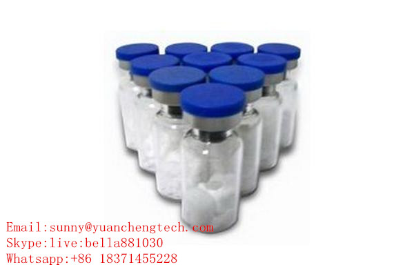 Good Quality Anabolic Muscle Growth Peptide Mgf / Peg Mgf 2mg/Vial