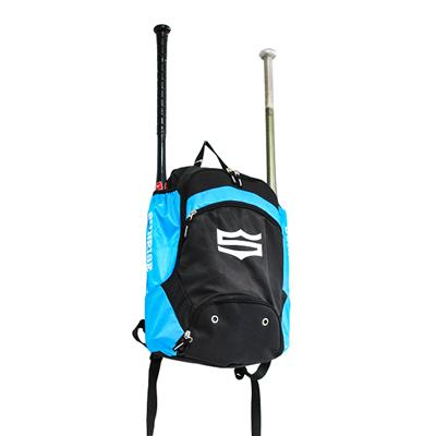 Baseball Backpack With Compartments For Sports