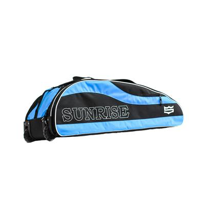 OEM Gym Baseball Wheeled Equipment Bag For Sport